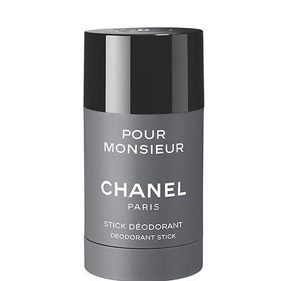 Allure Deodorant Stick (C H A N E L POUR MONSIEUR Stick Deodorant NET. WT.2 OZ.)