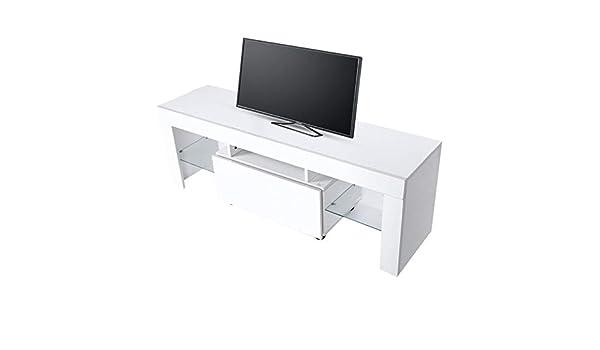 Estink - Mueble para televisor con armarios, Mueble bajo para TV ...