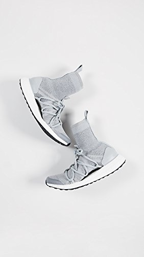 Adidas Di Stella Mccartney Donna Ultraboost X Sneakers Stone / Core White / Eggshell Grey