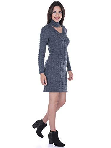 Blu Vestito Mare Donna Di Giorgio WqFUOy