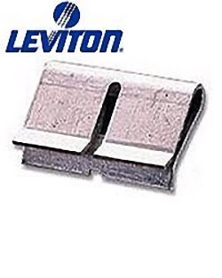 Leviton 40067-BC Bridging Clips (Pkg of 10) ()