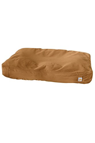 Carhartt Dog Bed Large Carhartt Brown
