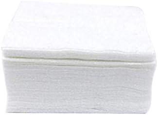 Desmaquillante reutilizable Lavable y Reutilizable Cara algodón cuadrado almohadilla maquillaje quitaesmalte almohadilla for mujeres, 100 piezas Almohadillas Desmaquillantes para todos los tipos: Amazon.es: Belleza