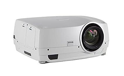 Barco CRPN-62B Video - Proyector (5500 lúmenes ANSI, DLP, UW-UXGA ...