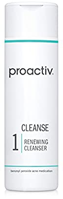 Proactiv Renewing Cleanser Ounce
