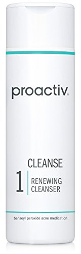 Proactiv Renewing Cleanser, 6 Ounce (90 Day) (Best Cleanser For Teenage Acne)