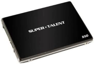 FTM55C225H Super Talent 2.5-Inch 55 GB TeraDrive CT2 SATA2 Solid State Drive MLC