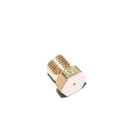 Inyector de gas butano diámetro 90 referencia: c00035095 para ...