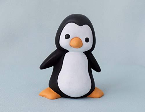 Cute Little Penguin Figurine ()