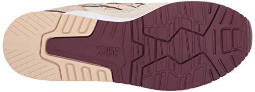 ASICS Tiger Men's Gel-Lyte Iii Ankle-High Fashion Sneaker
