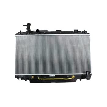 New Radiator for Toyota RAV4 TO3010157 2001 to 2005