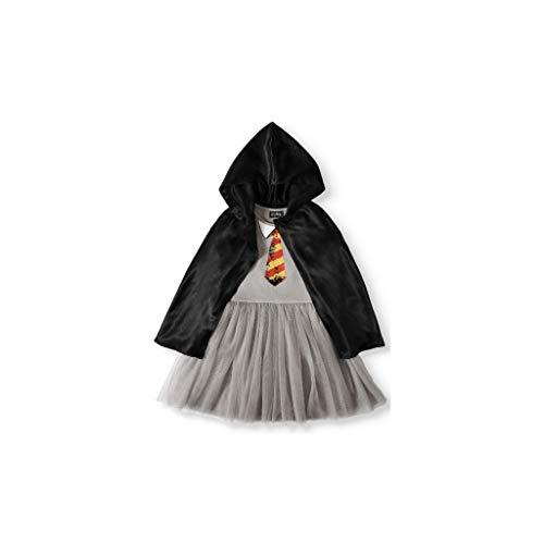 Prestige Gryffindor Harry Potter Robe - The Cosplay Company Harry Potter Girls