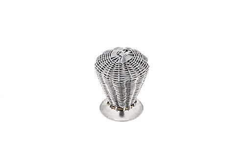 Richelieu Hardware BP635737195 Eclectic Metal Knob (Knob Richelieu Eclectic Metal)