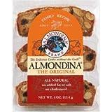 Almondina - Original Biscuit (12-4 oz bags) Original Biscuit