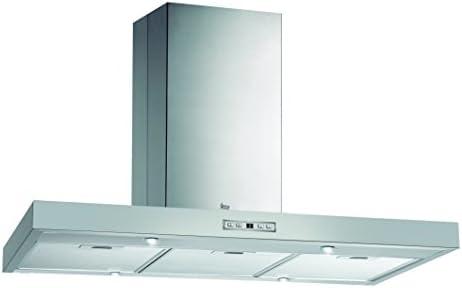 CAMPANA ECOPOWER DH2 ISLA 985: Amazon.es: Grandes electrodomésticos