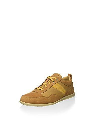Timberland , Chaussures de ville à lacets pour homme marron Trapper Tan