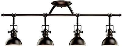 Kichler Lighting 4-Light Fixed Rail Directional Light