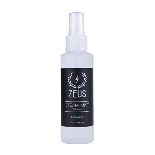 ZEUS 100% Natural Eucalyptus