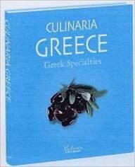 Culinaria Greece by Marianthi Milona