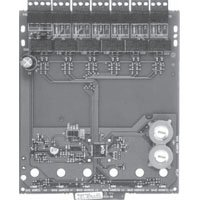 FIRE LITE CRF-300 ADDRESSABLE Relay Module -Built-in Two Form-C RELAYS