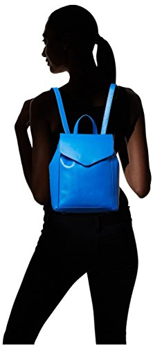 Randall Drawstring Loeffler Women's Back pack Small Blue Electric wtdSqd6