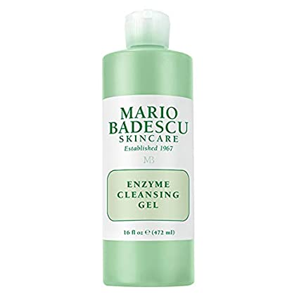 Mario Badescu Enzyme Cleansing Gel 16 Fl Oz