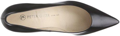 Peter Kaiser Soffi Damer Pumps Sort (sort Chevro 100) afAC0