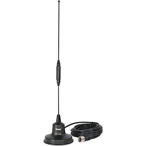 Tram Amateur Dual Band Hi-Gain Hi-Power Magnet Antenna