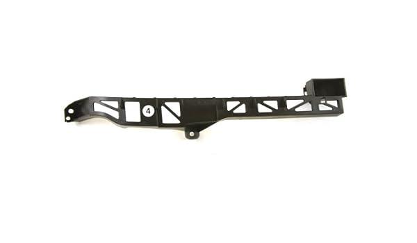 MA1067112 Front,Right Passenger Side BUMPER BRACKET For Mazda 3 New