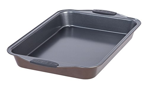 MAKER Homeware 14 Inch Lasagna Pan, 6 Pack by MAKER Homeware