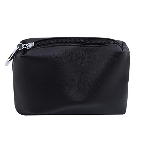 Sacs Bandoulière Deliv Main À Bag Transparents Transparent Noir Messenger Pour Bandoulière Femmes OxxdwrfnW