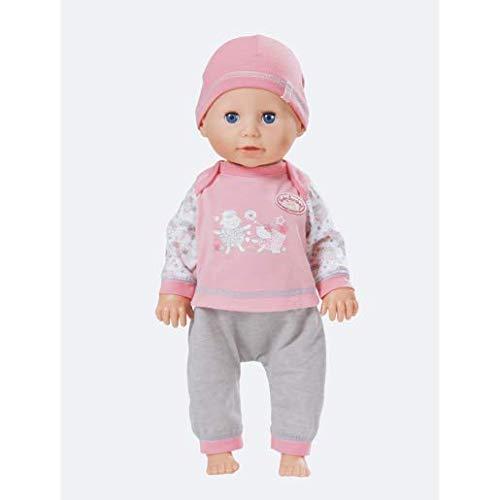Baby Annabell 700136 Puppelernt zu Gehen Zapf Creation