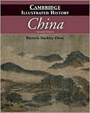 The Cambridge Illustrated History of China…