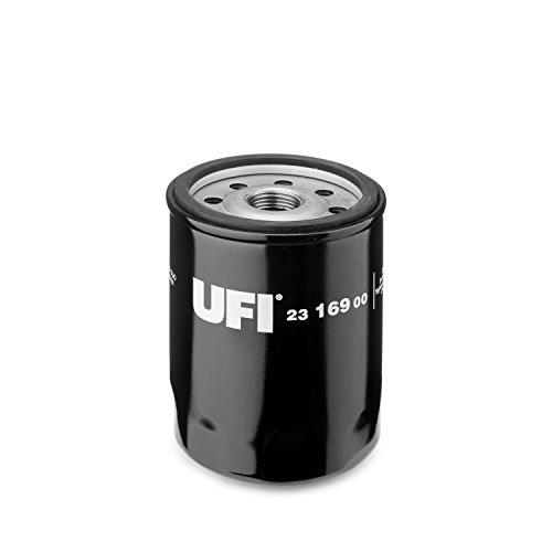UFI Filters 23.169.00 Oil Filter: