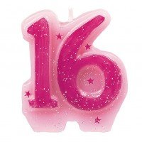number 16 candles - 6