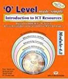 2010- O Level Introduction to ICT Resources (M-4.3-R4)