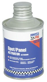 finish-pro-8219-hs-acrylic-urethane-clear-spot-panel-activator-half-pint