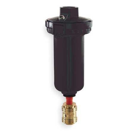 Wilkerson Auto Drain Valve 1/2 in NPT 200 psi by Wilkerson (Image #1)
