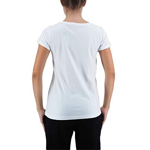 Blanco Camiseta Cráneo ss064 Hap Happiness Rock'n'roll wh splda wW6SCqHCtx