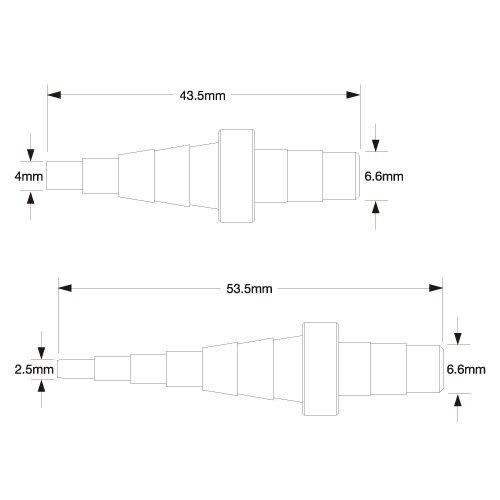 選ぶなら 透明TPXネラトンツナギP-909 TPXP-909(23-6093-01)00909(50) B01KDPLQLS B01KDPLQLS, カミイナグン:6a7a5105 --- 4x4.lt