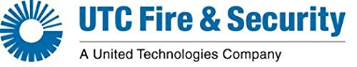 UTC Fire & Security Bi-Directional Contact Closure Transceiver, MM 2 Fib R.Mount - Directional Bi Closure Contact