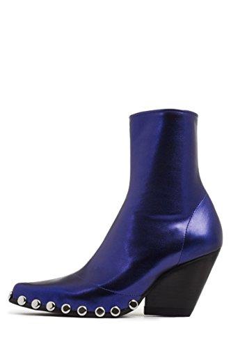 Jeffrey Campbell - Botas para mujer Azul