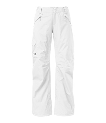 The North Face Freedom LRBC Insulated Pant Womens TNF White L by The North Face