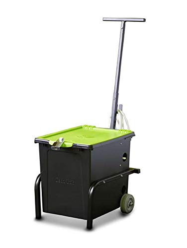i-Rover TEC606 Tech Tub™ Trolley with Premium Tech Tub™