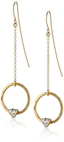 Kris Nations Swarovski Crystal Earrings product image