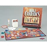 : Bible Charades - The Historical Game of Hysterical Fun!
