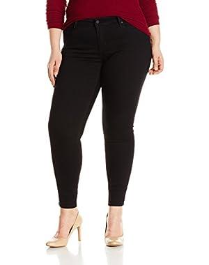 Women's Plus Size 711 Skinny Jean