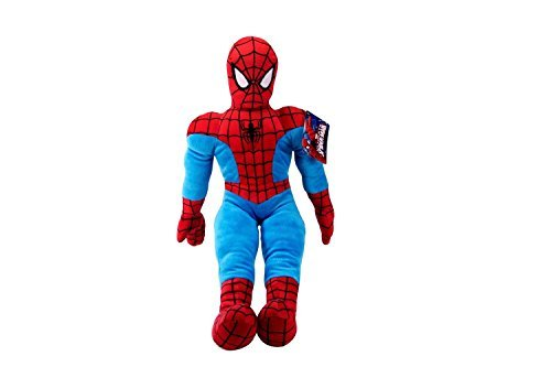 "Marvel Ultimate Spiderman Large/Jumbo (28"") Stuffed Plush Doll"