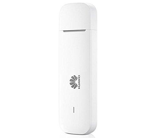 Modem Huawei E3372-510 Unlocked 4G LTE USB Dongle Cat4 150Mbps (4G LTE USA  Latin & Caribbean Bands) Support External Antenna