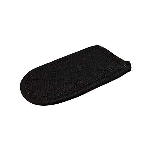 Lodge HHMT11 Maximum Temperature Hot Handle Holder, One Size, Black